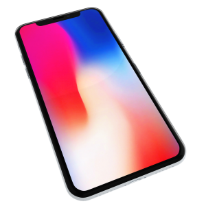 Iphone X – inteligentny smartfon